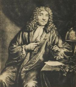 Antonijus Levenhukas