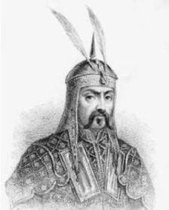Čingischanas