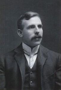 Ernestas Rezerfordas