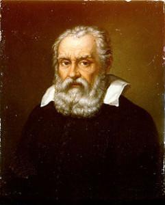 Galilejas Galilejus
