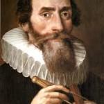 Johanas Kepleris