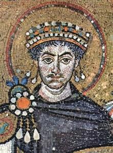 Justinianas I