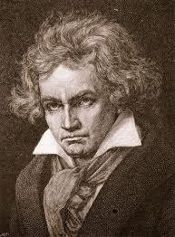 Liudvikas Bethovenas