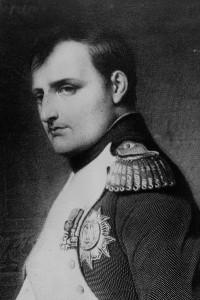 Napoleonas Bonapartas