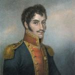 Simonas Bolivaras
