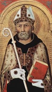 Šv. Augustinas