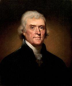 Tomas Džefersonas