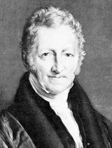 Tomas Maltusas