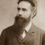 Vilhelmas Konradas Rentgenas