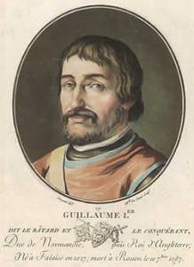 Vilhelmas Užkariautojas