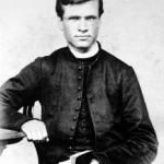 Antanas Baranauskas