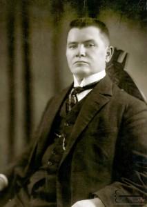 Augustinas Voldemaras