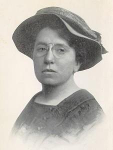 Ema Goldman