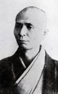 Honinbo Shusaku