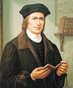 Martynas Mažvydas Vaitkūnas