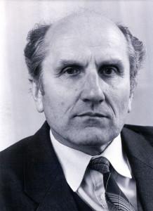 Česlovas Kudaba