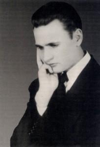 Algimantas Mackus