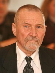 Algirdas Petrusevičius