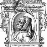 Ambrodžijus Lorencetis