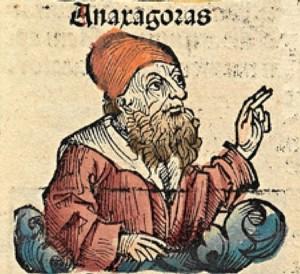 Anaksagoras Klazomenietis