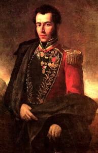 Antonijus Chosė de Sukrė