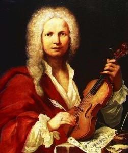 Antonijus Vivaldis