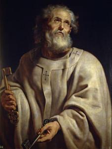 Apaštalas Petras