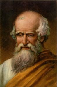 Archimedas