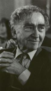 Bernardas Brazdžionis