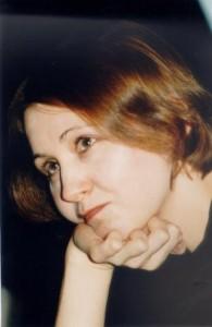 Birutė Marcinkevičiūtė