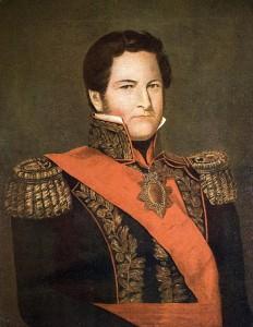 Chuanas Manuelis de Rosas