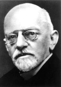 Davidas Hilbertas
