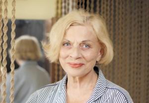 Elvyra Žebertavičiūtė