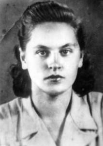 Elena Spirgevičiūtė