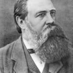 Frederikas Engelis