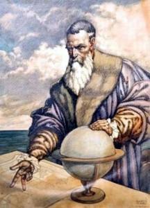 Gerardas Merkatorius