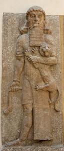 Gilgamešas