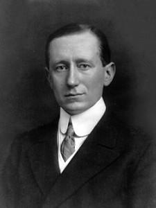 Guljelmas Markonis