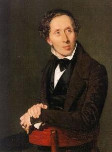 Hansas Kristianas Andersenas