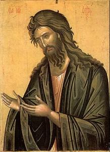 Jonas Krikštytojas