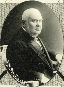 Juozapas Montvila