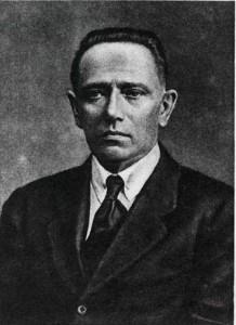 Jurgis Baltrušaitis
