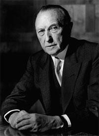 Konradas Adenaueris