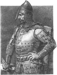 Konradas I Mazovietis