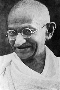 Mohandas Gandis