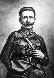 Mykolas Velykis