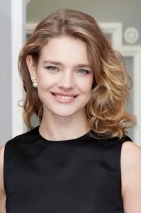 Natalija Vodianova