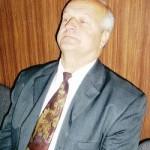 Povilas Kulvinskas