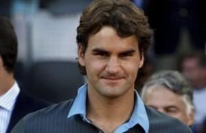Rodžeris Federeris