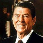 Ronaldas Reiganas